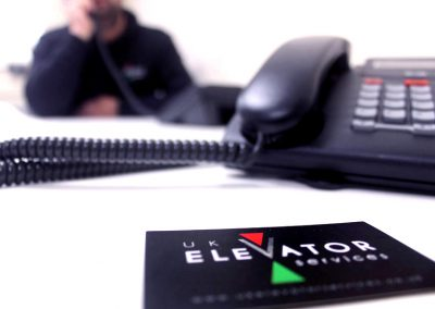 UK Elevator Services