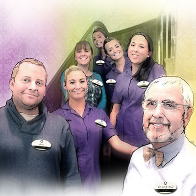 Jamie Wood - Director - East Midlands Orthodontics