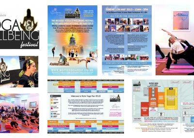 Notts Yoga Fest - Yoga & Well Being Festival