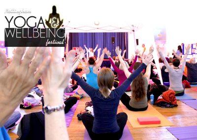 Notts Yoga Fest