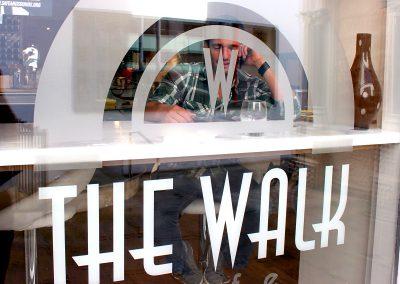The Walk Café
