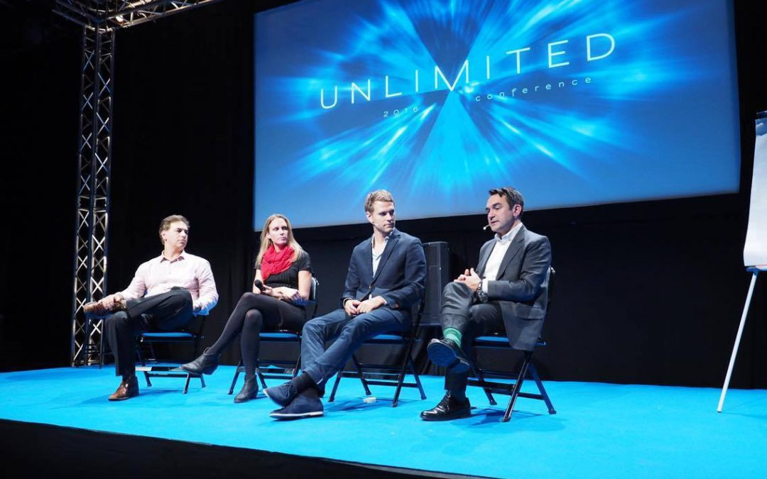 Unlimited Conference
