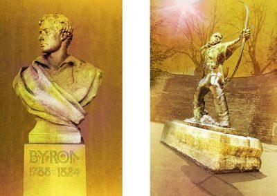 Byron & Robin