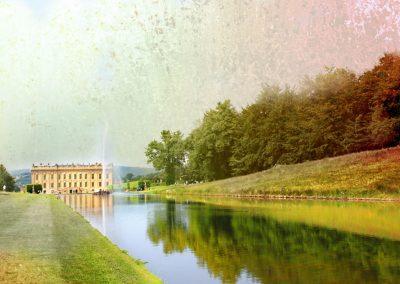 Stately Reflections