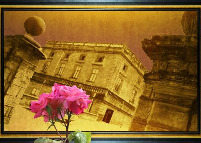 The Castle and The Rose
