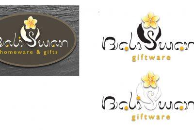 Bali Swan - Balinese Giftware