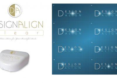 Design Align - Orthodontic Clear Aligner
