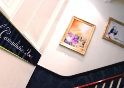 EMOrtho - Chatsworth to Hallway