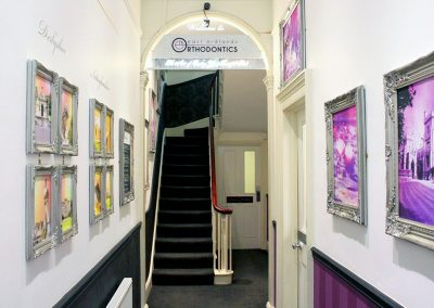 EMOrtho Hallway Full Art