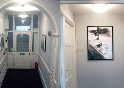 HFL Hallway