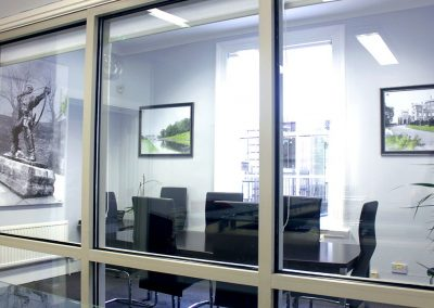 HFL Meeting Office