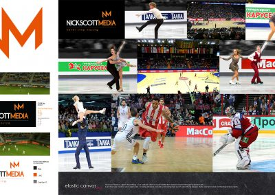 NSM - Sports Advertising Agency