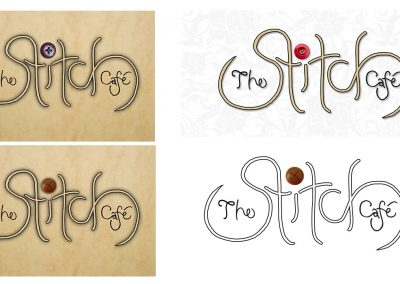 The Stitch Café - Sowing Café