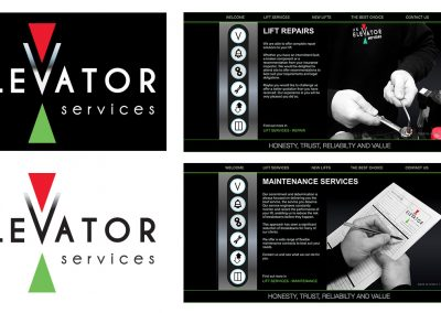 UK Elevator Services - Lift Installation & Maintenance