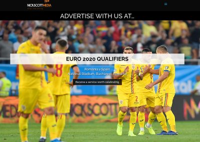 NSM – International Sport Ads